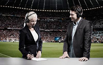 c2e75ebcbf2 Sennheiser 27 series broadcast headsets