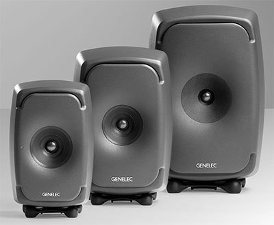 Genelec 8341/8331 The Ones