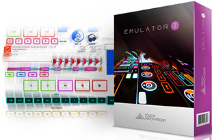 Touch Innovations Emulator 2