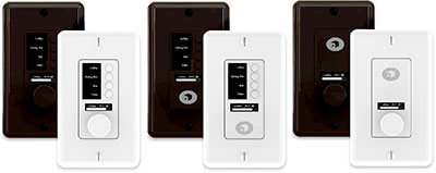 Symetrix Wall Controllers