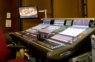 DiGiCo SD7