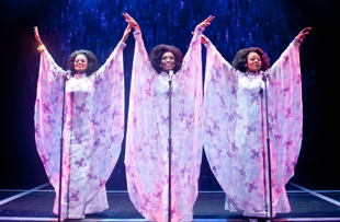 Dreamgirls US Tour (Pic: Levi Walker)