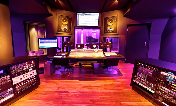 Volant Studios