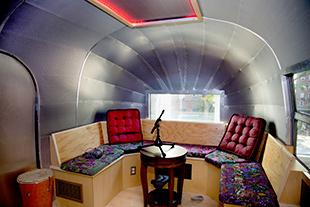 Airstream Studio