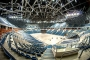 A&H mixers score in new Kraków Arena sports facility