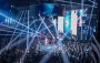 Roland mixes with MTV at Moscow awards