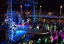 Blues cruise: Live music plays on the high seas