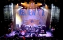 Outline reaches Summit in Denver Music Hall install