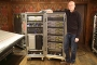 Steerpike retains Prism Sound I/O for HDX upgrade