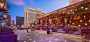 Omnia terrace offers sight and sound of Las Vegas