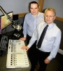 Studer forces broadcast hand with BFBS