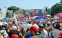 A million gather in Rome for Family Day protest