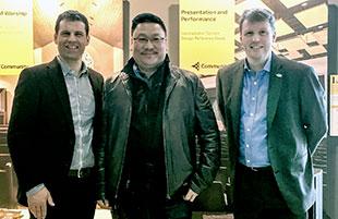 PT Goshen Indonesia joins Community distributors