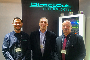 DirectOut names new distributor for Poland