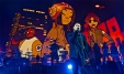 Gorillaz take Shure Axient Digital for Humanz