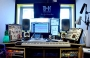 Brains and Hunch installs Genelec's The Ones