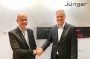 Danmon Group to distribute Jünger Audio