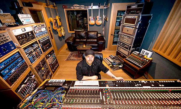 Addiction Sound Studios