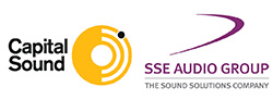 SSE Audio Group/Capital Sound Hire