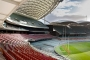 Adelaide Oval fields L-Acoustics sound systems