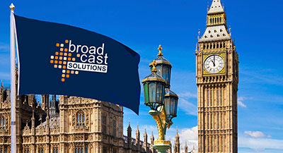 Broadcast Solutions (BS) UK