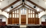Danley resolves church service intelligibility
