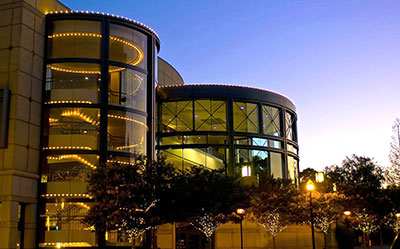 The Lesher Center for the Arts