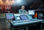 SSL Live gets into the mix on Amir tour of Europe