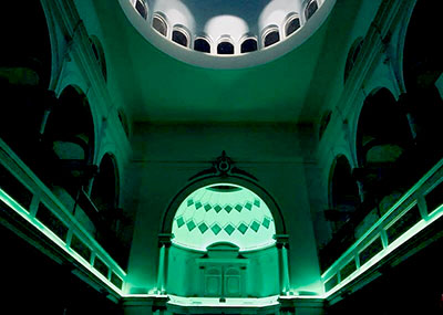 Shacklewell Lane Mosque