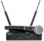 Centre Stage adds Shure digital wireless systems