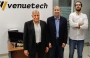 Venuetech takes on Riedel Middle East distribution
