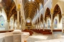 Boston's Holy Cross Cathedral makes 26m upgrade