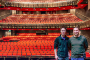 Sadler's Wells Theatre adopts Riedel comms