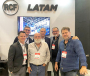 RCF announces new Latam distribution partner