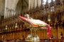 Wigwam installs Shure systems in York Minster