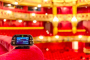 Historic Belgian opera house upgrades with Riedel