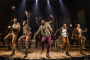 Masque Sound raises hell on Broadway