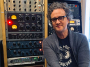 Greg Wells tames 'the box' with SSL summing engine