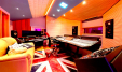 Italy's LG Studio expands Neve Genesys mixing