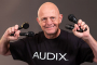 Steve Young: Audix (US)