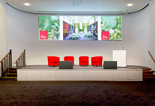 Royal Society's Conference Rooms