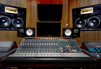 Blue South Recording Studios
