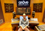 Carl Tatz begins The Grove Recording Studio update