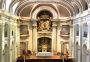 Historic Madrid Real Basilica upgrades sound