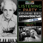 Bob Moog Foundation to share Abominatron archive
