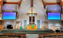 Florida church renews sound with Harmon's AV