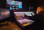 SSL Live desks installed at Dallas' Potter's House