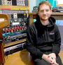 Dan McDougall steps outside the box with Neve