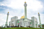 RCF supports prayer at the Sulim Kadyrov Mosque