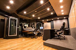 Lakehouse Studios